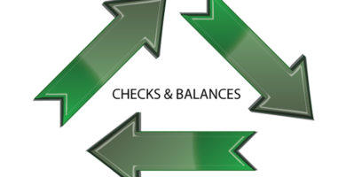 Village continues to wrestle with right number of authorized check signors