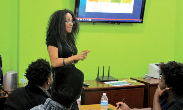 Class teaches today's and tomorrow's entrepreneurs