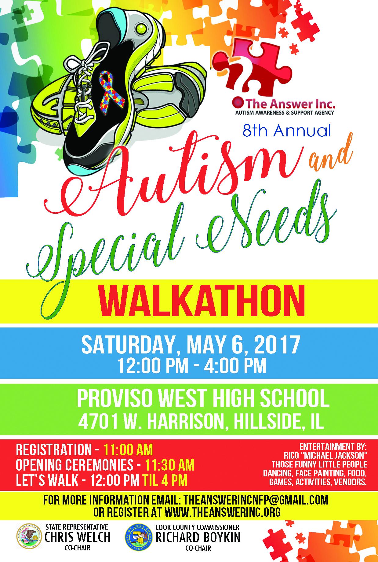 advertisement march 23 walkathon flyer 2017  u2013 west