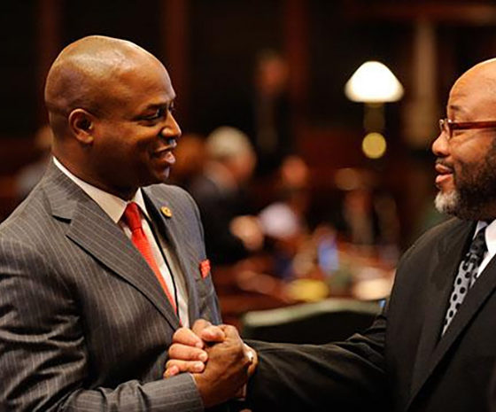 Welch appointed Chairman of the House Committee Higher Education