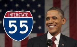 Barack Obama Expressway