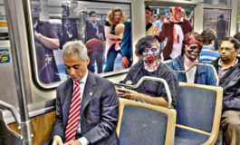 Welch proposes 'Zombie Awareness Month'