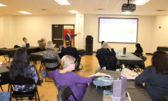 School District 89 Hosted the Illinois Association of School Boards Meetings