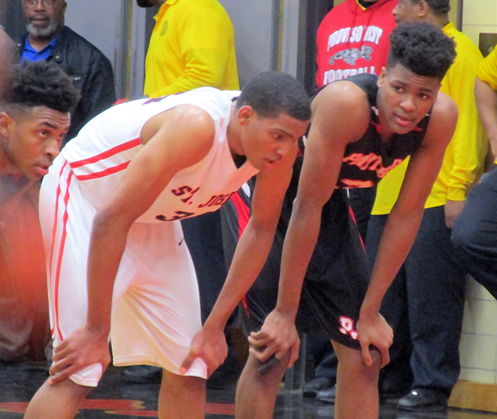 Pirates, Panthers bow out in regional championship