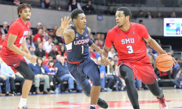 Former Pirate Brown one of SMU's leaders