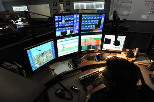 Broadview Bets On Dispatch Center Deal Maywood Drags