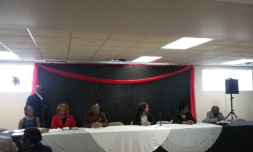 Mayoral candidates address water leaks