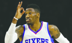 Proviso West product Covington developing into an elite defender with 76ers