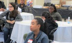 Youth Mentoring Day provides youngsters with positive role models