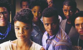 """Despite Twitter controversy, """"Dear White People"""" is a sparkling, nuanced success"""