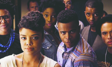 "Despite Twitter controversy, ""Dear White People"" is a sparkling, nuanced success"