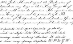 House would require cursive writing in Illinois schools