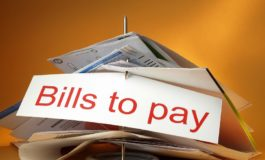 Bills go unpaid in Broadview