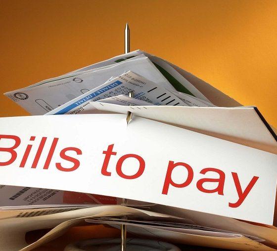 Bills go unpaid in Broadview