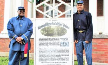 Maywood commemorates Juneteenth