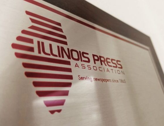 Our View:  The curious case of the Illinois Press Association