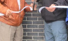 Former Broadview mayor Jones settling into new role as a trustee