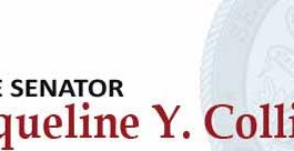 Collins to taxpayers: Now more than ever your voice is needed
