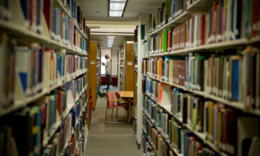 Library director under fire