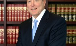 O'Meara to seek reelection, 4th district Municipal Circuit Court
