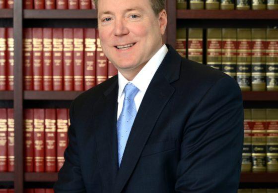 O'Meara to seek reelection, 4th district Municipal Circuit Court