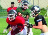 Bellwood residents helping to lead St. Joseph football renaissance