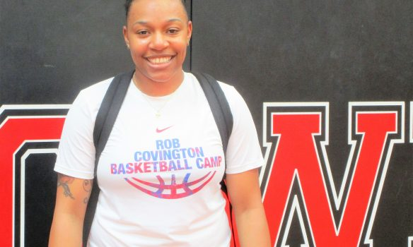 Former Proviso West star Cannon to head up PW girls' basketball