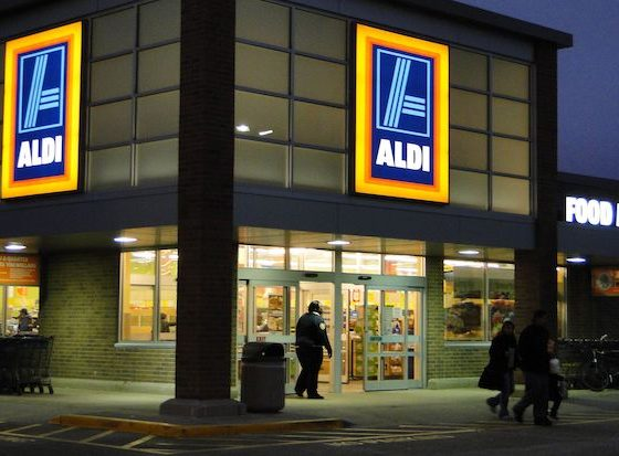 Following its Maywood closing on the eve of Christmas, ALDI reopens newly renovated store in Broadiew