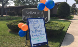 Bellwood Dream Team gains majority board, library reform