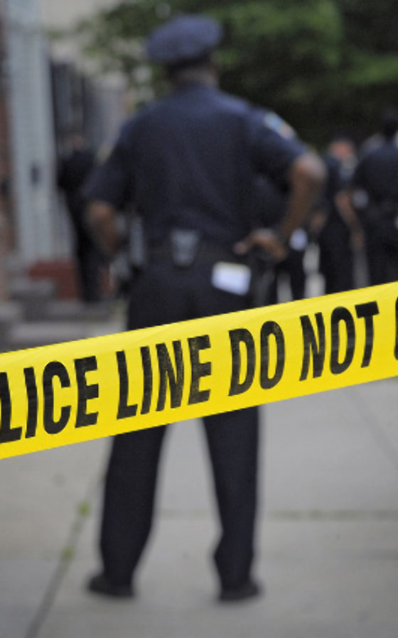 Two shot, one fatally wounded in Bellwood shooting