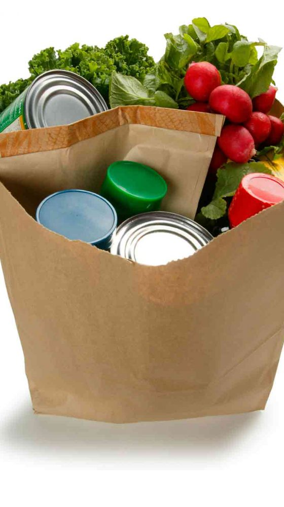 Westchester Food Pantry stocks up for holiday's