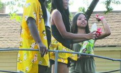 Proviso West's first homecoming parade since 2010 'really great'