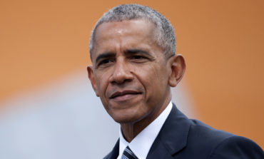 Defiant activists call out Obama
