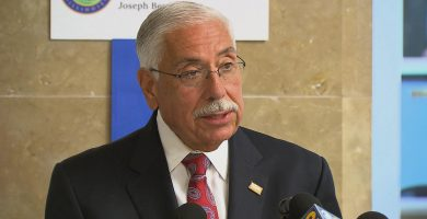 Cook County Assessor: Office Cuts Make It Tough to Get Tax Bills Out On Time  Embattled assessor Joseph Berrios said he has already saved the county millions.