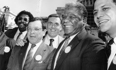 Thirty years after his death, Harold Washington continues to inspire