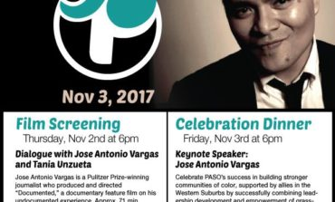PASO's Annual Dinner & Celebration: Unity, Action, Change