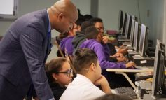 National 'Hour of Code'