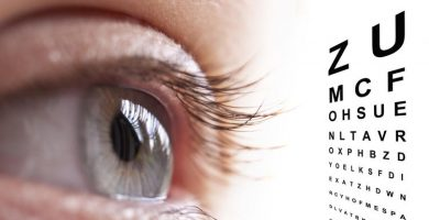 "Keeping an Eye on Glaucoma: Loyola Medicine Raises Awareness of Vision ""Thief"""