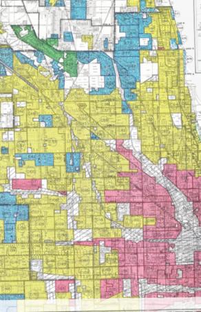Oak Park Regional Housing Center tackles residents' perceptions about race