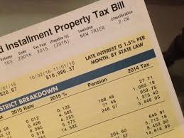 $94 million in property tax refunds available on new website