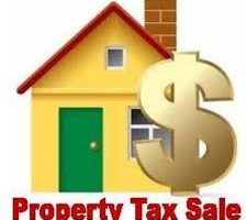 Pappas: 39,100 Property Owners Must Pay Delinquent Taxes to Avoid Sale 16,000 Tax Bills Returned by Post Office