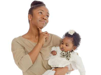 The Kiddie Conundrum: How to talk myself in or out of having another baby