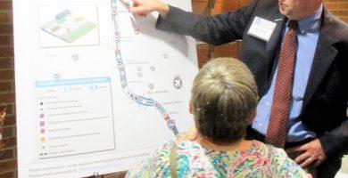 Upcoming I-294 reconstruction a 'massive, massive undertaking'