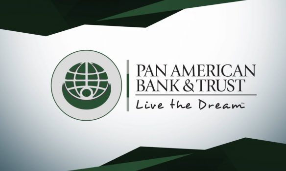 Pan American Bank & Trust Named One of 2018's Best Banks to Work For
