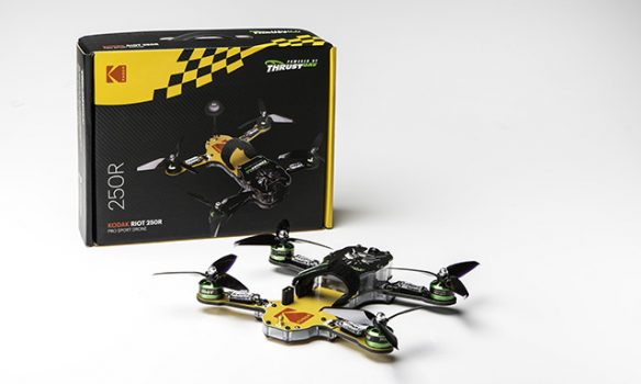 Enter the Drones for Good video contest for a chance to win big