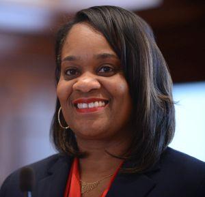 Lightford named Senate Majority Leader