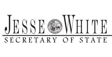 Jesse White announces Office Mobile Unit coming to Village of Bellwood, April 26