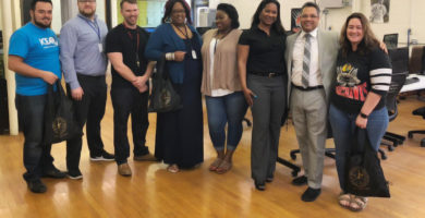 ALOP program helps District 209 students succeed, DREAM