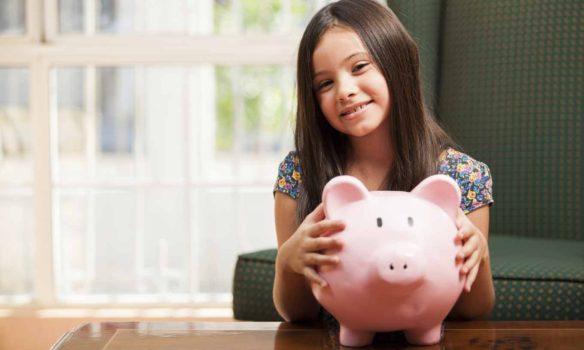 Illinois General Assembly Passes  Children's Savings Account Legislation