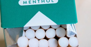 Attorney general Raoul urges FDA to ban menthol cigarettes